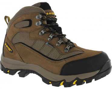 Hi-Tec Skamania Waterproof Men's Hiking Boot